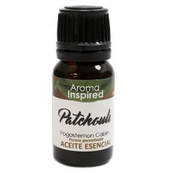 AROMA INSPIRED Aceite Esencial Patchouli 10ml