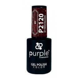 PURPLE Esmalte P2120 Semipermanente 10ml