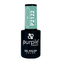 PURPLE Esmalte P2122 Semipermanente 10ml