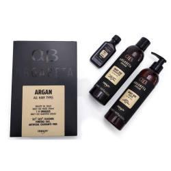 DIKSON AB Pack Argán