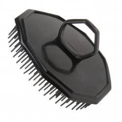 EUROSTIL Cepillo Plástico Negro 01850/50