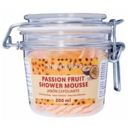 NIRVANA SPA Shower Mousse Fruta 200ml