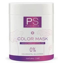 PS NATURAL Mascarilla Color 500ml