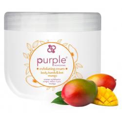 PURPLE Exfoliante Mango 300ml P925