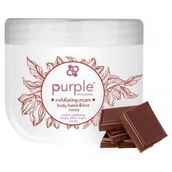 PURPLE Exfoliante Chocolate 300ml P923