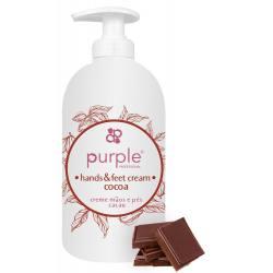 PURPLE Crema Manos Chocolate 500ml P920