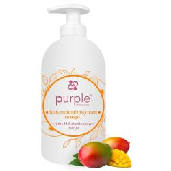 PURPLE Crema Cuerpo Mango 500ml P928