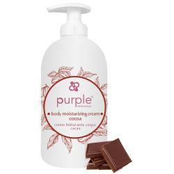 PURPLE Crema Cuerpo Chocolate 500ml P926