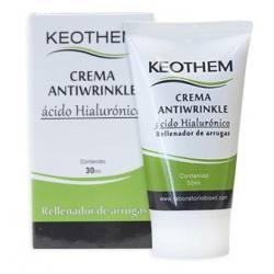 KEOTHEM Crema Antiwrinkle 30ml