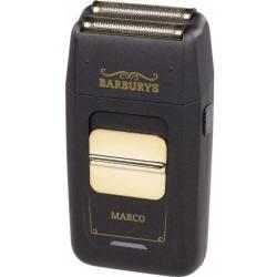 BARBARYS Afeitadora MARCO