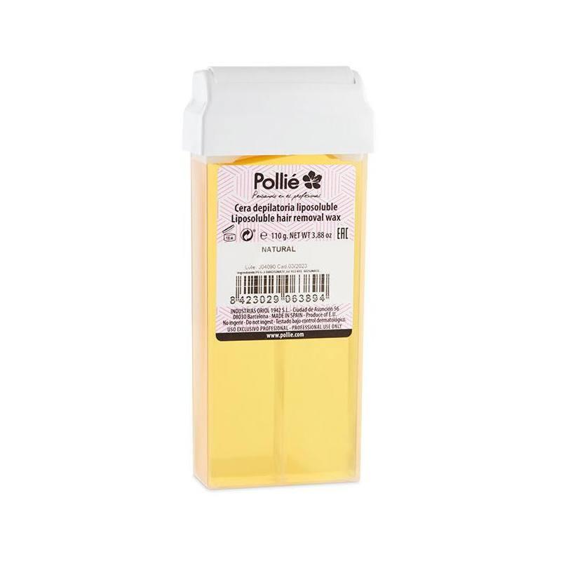 POLLIÉ Roll-on PREMIUM Natural 110g 06317
