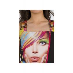 LACLA Casaca Chica Colores S 06296/50/1