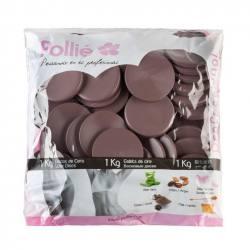 POLLIÉ Cera Cacao 1kg 03920