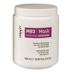DIKSON Mascarilla Reestructurante M83 1000ml
