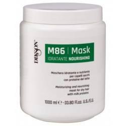 DIKSON Mascarilla Hidratante M86 1000ml