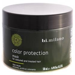 BI.MILANO Mascarilla Protección Color 500ml