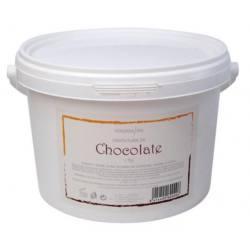 NIRVANA SPA Envoltura Chocolate Alginato 1kg