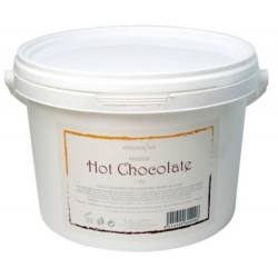 NIRVANA SPA Hot Chocolate 1kg